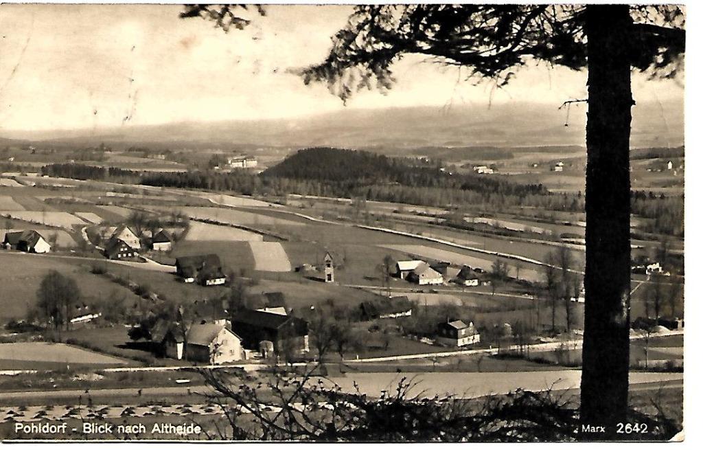 Paszków, (Pohldorf))