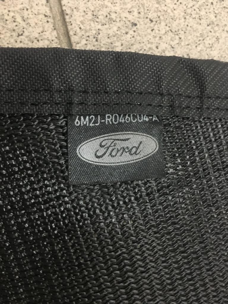 сетка багажник ford smax оригинал 6m2j-r046c04-a