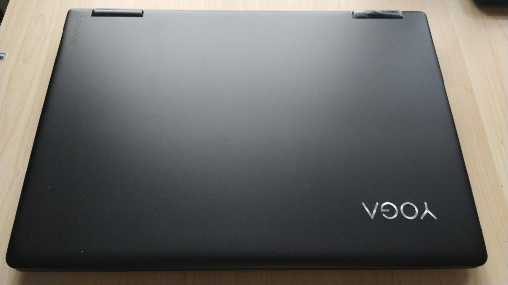 Купить НОУТБУК LENOVO YOGA 710 256GB / 16GB / I7 / GEFORCE 940 на Otpravka - цены и фото - доставка из Польши и стран Европы в Украину.