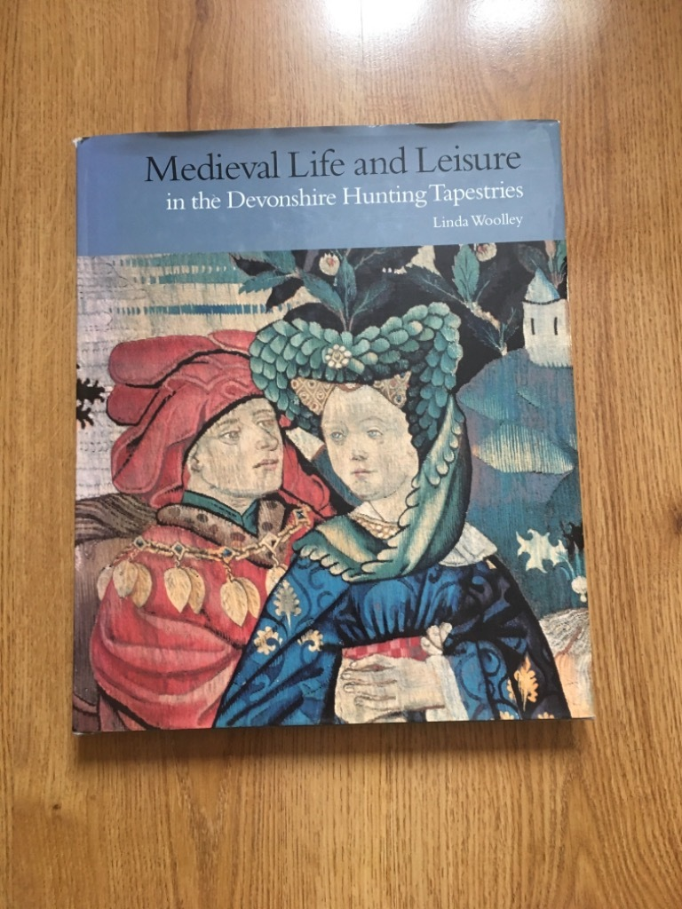 Medieval Life & Leisure in the Devonshire Hunting
