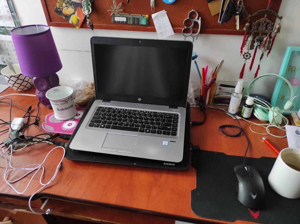Купить Ноутбук HP 840 G4 отличный ноутбук для работы на Otpravka - цены и фото - доставка из Польши и стран Европы в Украину.