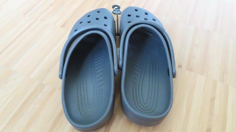 Crocs sandały buty nowe nowe roz 43 44 Kup teraz za: 229