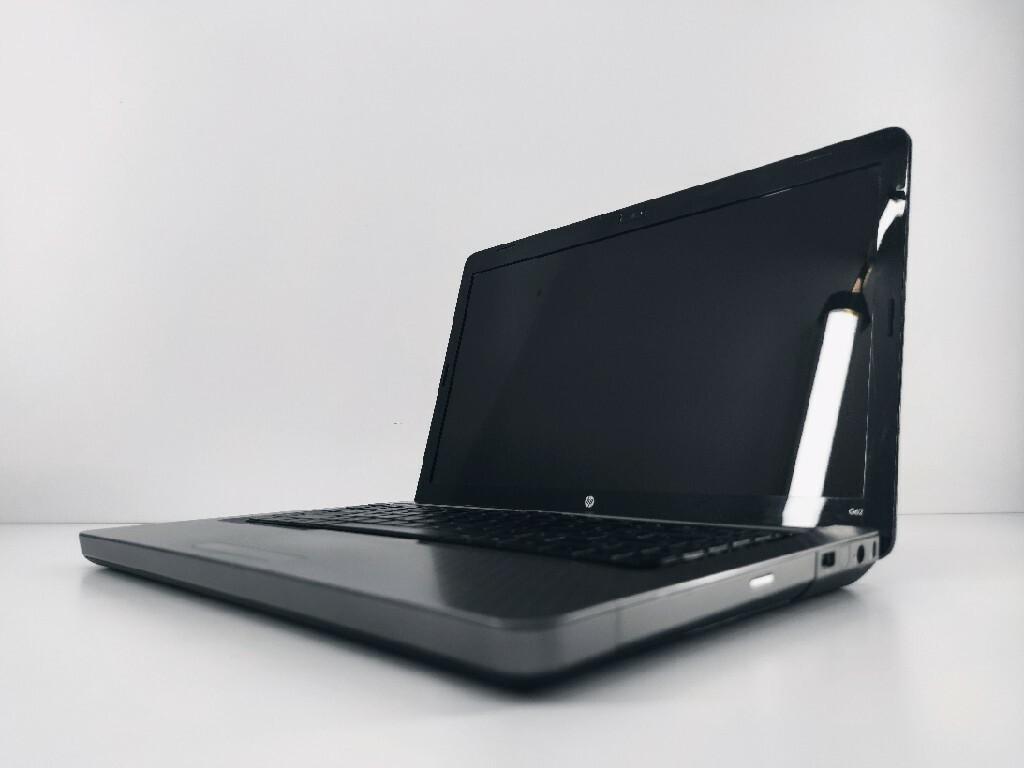 Купить Рабочий ноутбук HP G62 (hp024) на Otpravka - цены и фото - доставка из Польши и стран Европы в Украину.