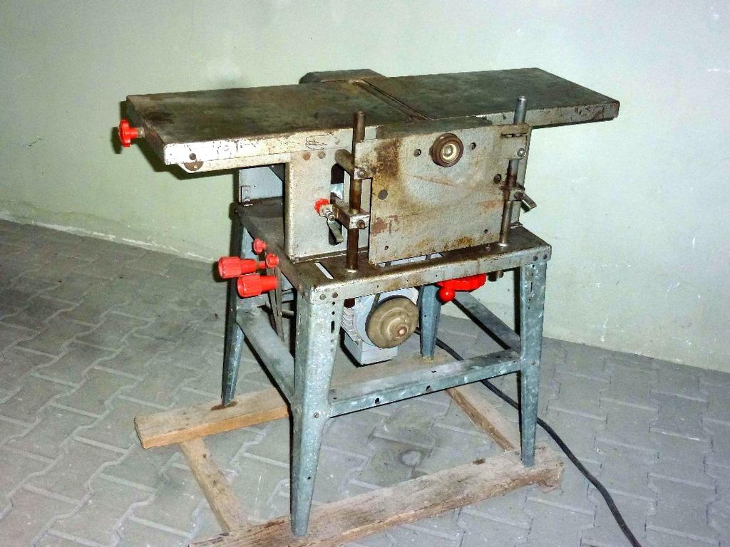 Wielofunkcyjna Maszyna Stolarska Dyma 8 Kup Teraz Za 2600 00 Zl Leszno Allegro Lokalnie