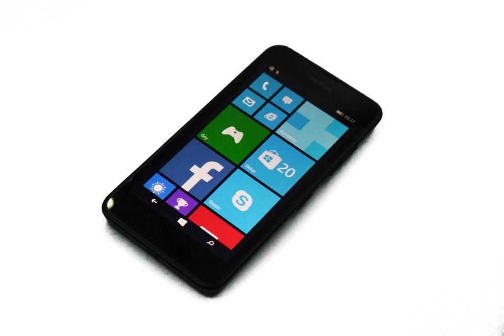 Купить Разблокирована Microsoft Nokia Lumia 630 на Otpravka - цены и фото - доставка из Польши и стран Европы в Украину.