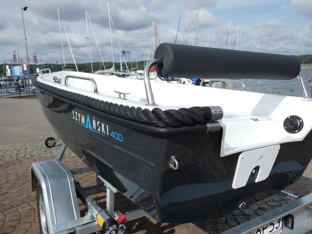 Купить лодку 91044 SZYMANSKI SMW-300DCk-K wiosłowa wędkarska на Eurozakup - цены и фото - доставка из Польши и стран Европы в Украину.