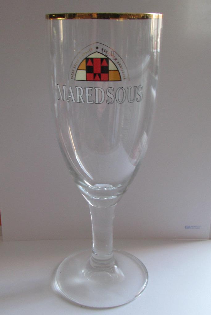 Maredsous - pokal 0,3L
