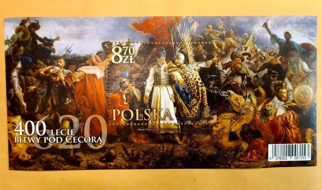 400-lecie bitwy pod Cecorą