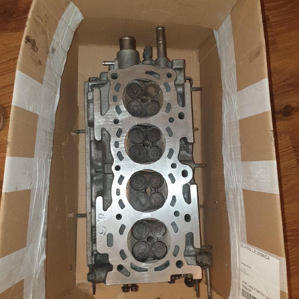 головка двигателя toyota avensis t25 18 планируется