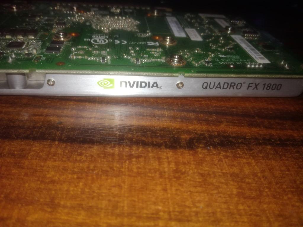 Licytacja Nvidia Quadro Fx1800 Gorzany Allegro Lokalnie