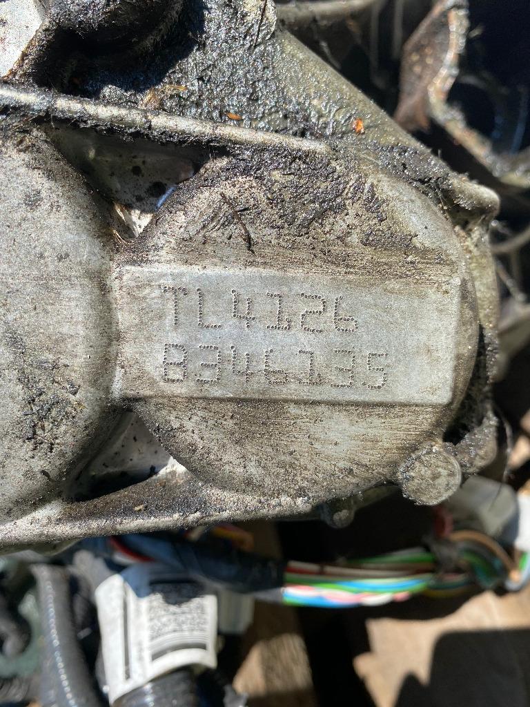 Двигатель k9kf64+ коробка renault nissan 1.5 dci 17r, фото 5