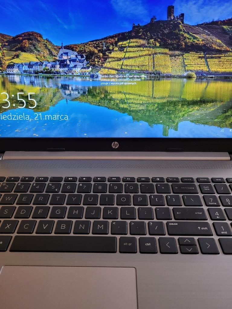 Купить Ноутбук HP 250 G7 8 ГБ ОЗУ / 512 ГБ SSD / WIN 10 H на Otpravka - цены и фото - доставка из Польши и стран Европы в Украину.