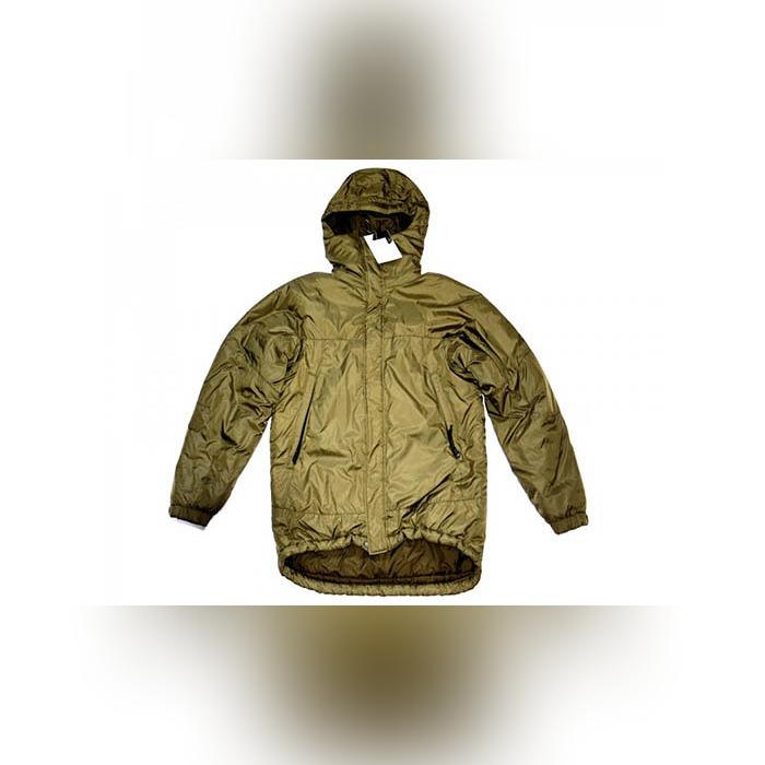 kurtka puchowa wojska specjalne