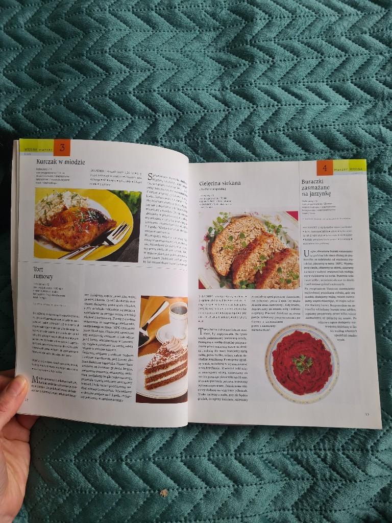 365 Obiadow Na Polskim Stole Ewa Aszkiewicz Kup Teraz Za 7 99 Zl Sroda Wielkopolska Allegro Lokalnie