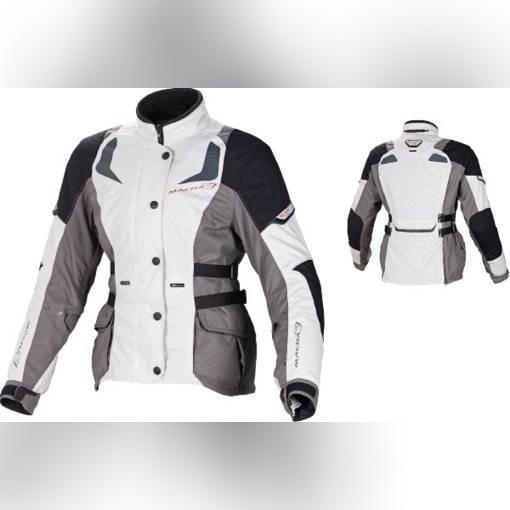 Куртка женская мотоциклетная macna nova 38m, фото 0