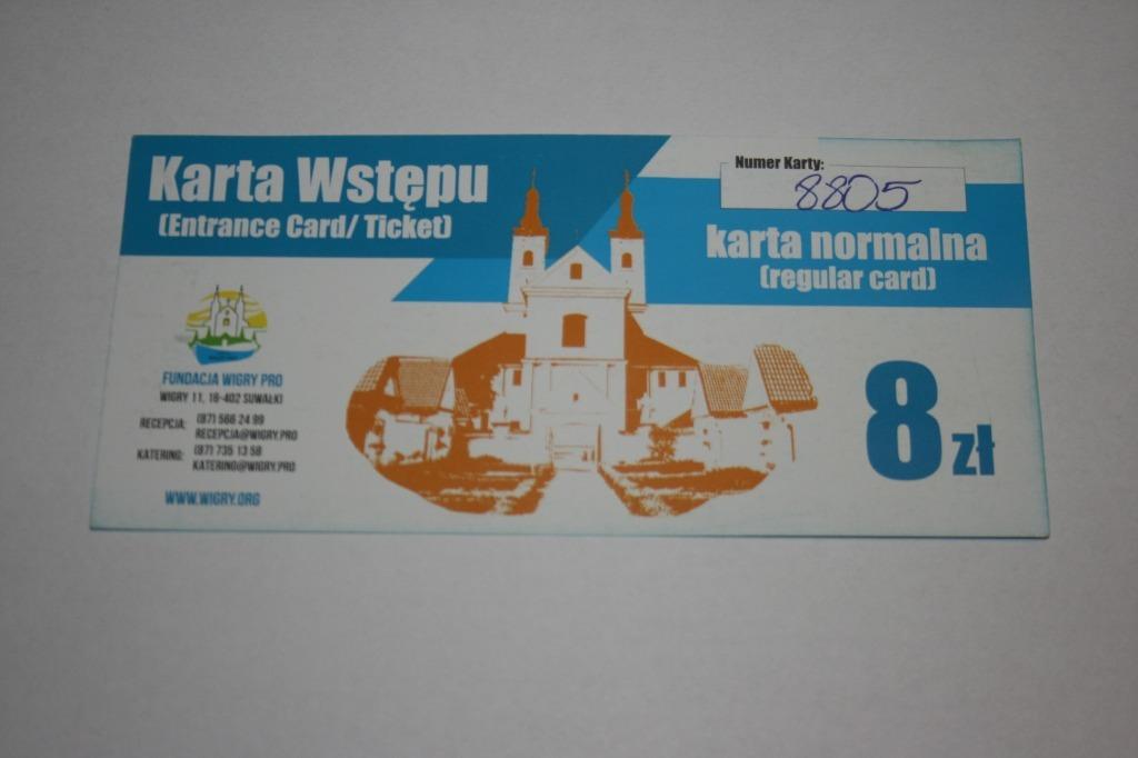 Купить Посткамальдолский монастырь Вигры кирпич под реконструкцию / на Otpravka - цены и фото - доставка из Польши и стран Европы в Украину.