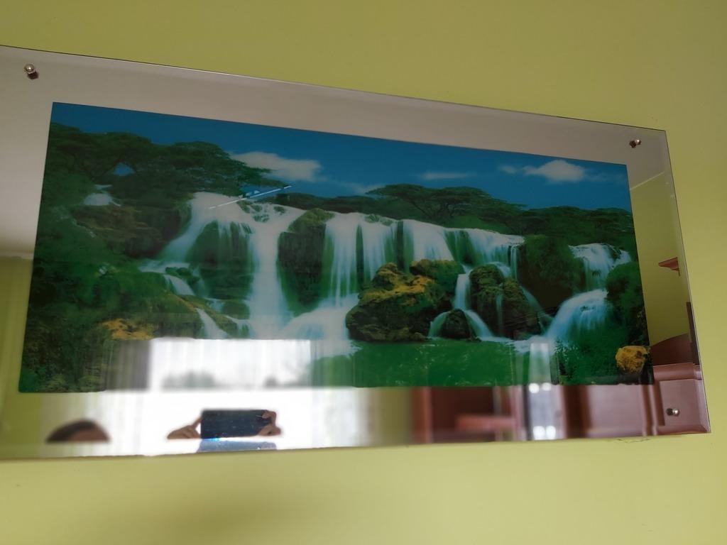 Obraz Relaksacyjny Wodospad Kup Teraz Za 60 00 Zl Klobuck Allegro Lokalnie
