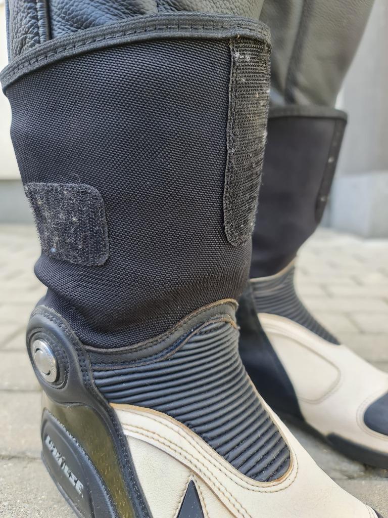 Dainese ботинки мотоциклетные 41, фото 6