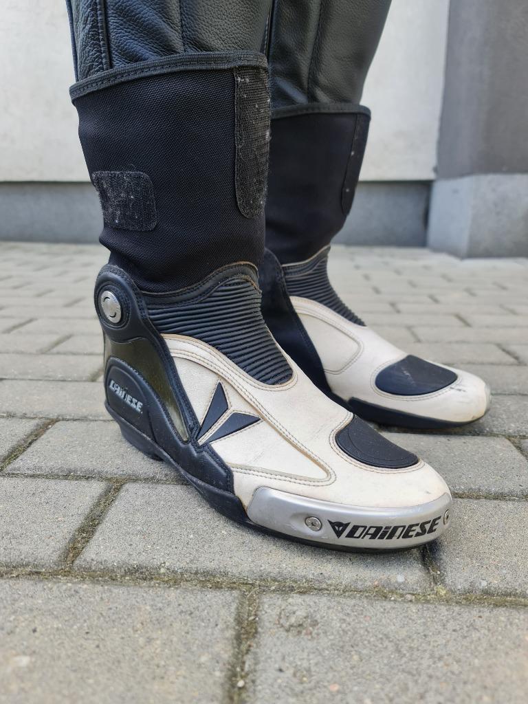 Dainese ботинки мотоциклетные 41, фото 4