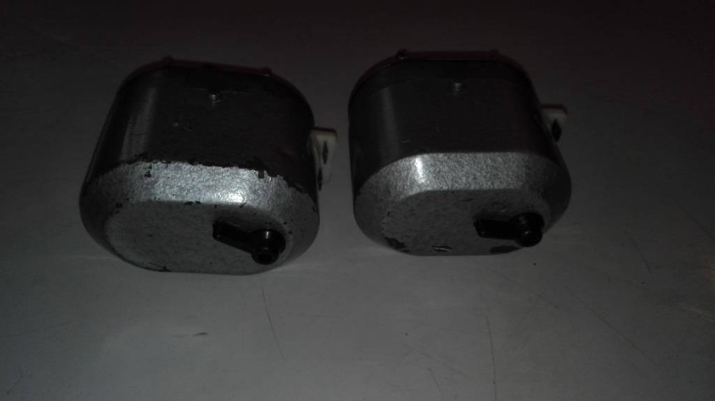 Моторчик дворника стекла передней газ, фото 0