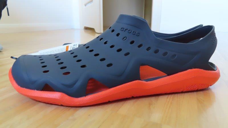 Crocs sandały buty do wody nowe nowe roz 43 44 Kup teraz
