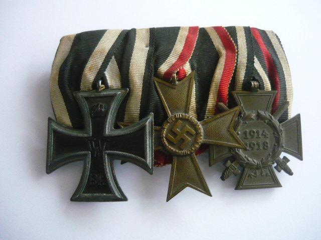 СЗПАНГА - Большой - Интересный-1914-1945-ORGINAL