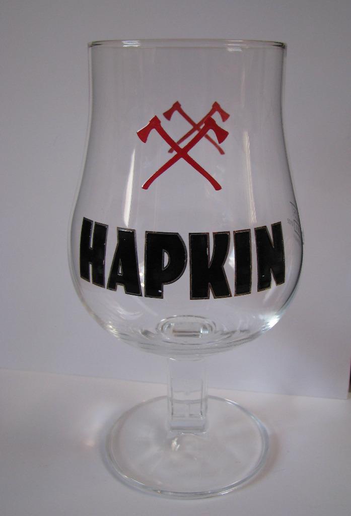 Hapkin - pokal 0,33L