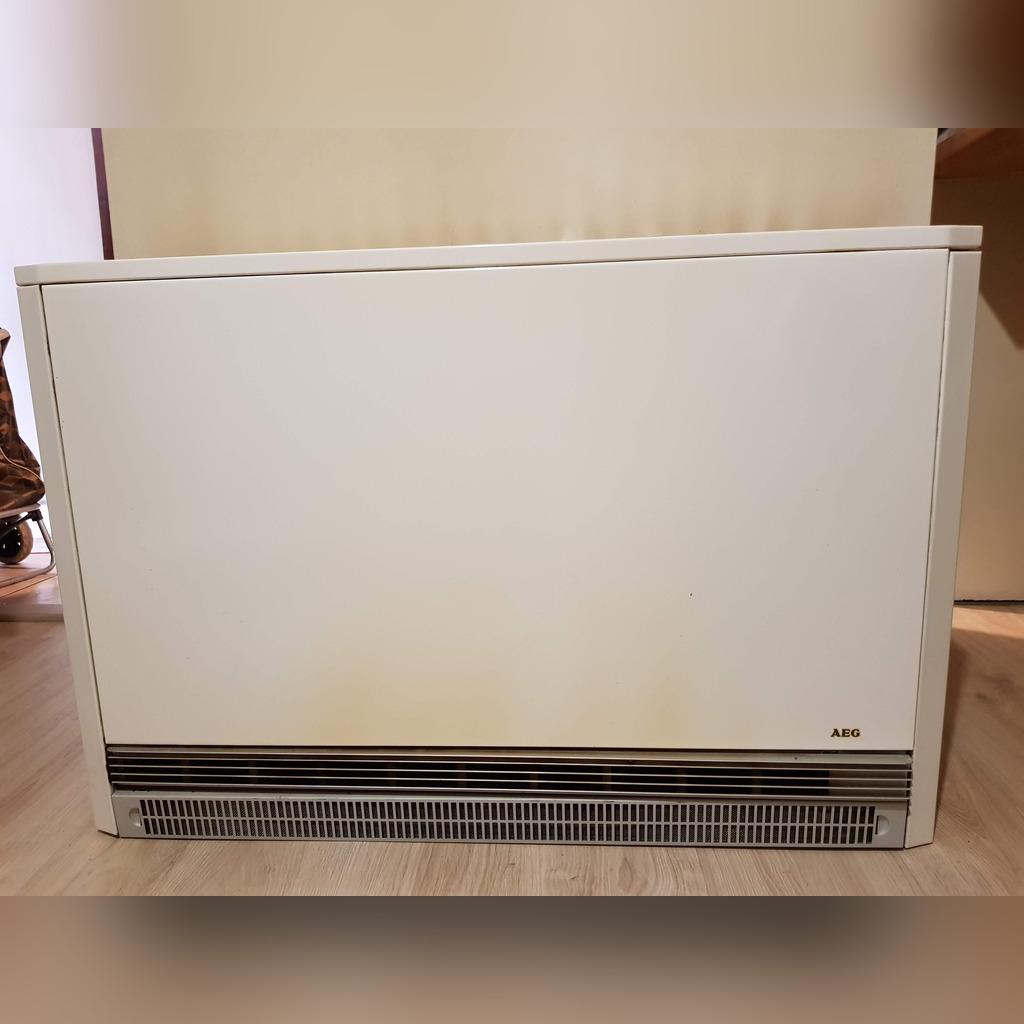 Piec Akumulacyjny Aeg Wsp 4010 Cena 800 00 Zl Krakow Allegro Lokalnie
