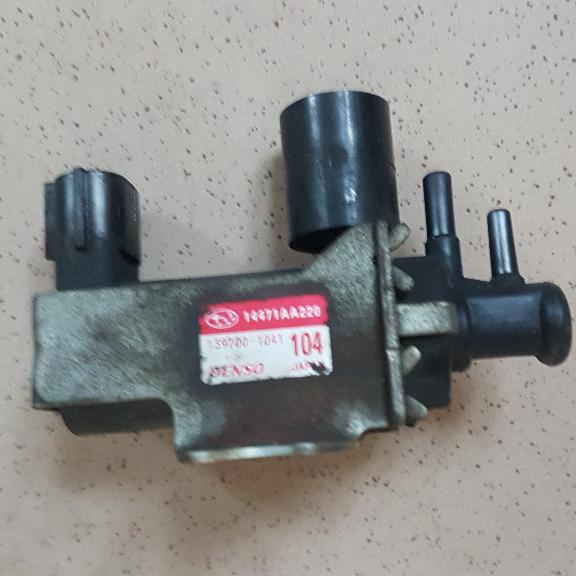 14471aa220 клапан subaru модулятор