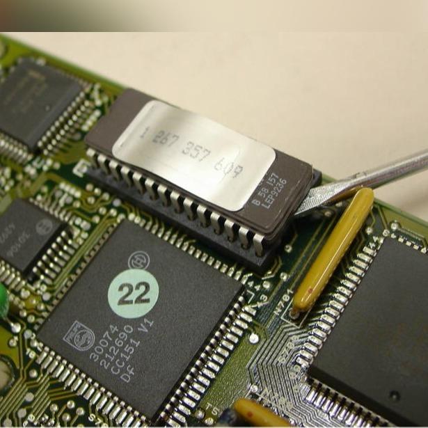 кость eprom чип-тюнинг bmw e34 e36 m50 20 25 чип