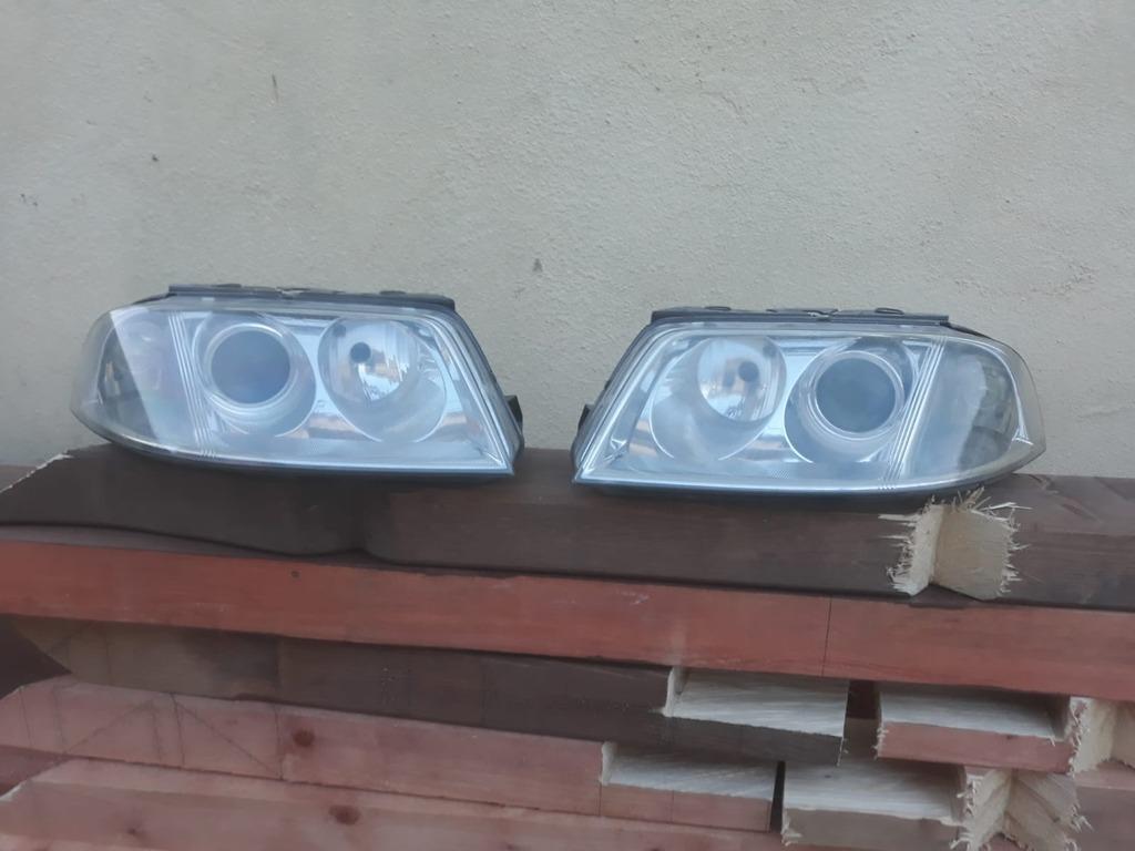 Lampy Passat B5 Lift Kup teraz za: 200,00 zł Żużela