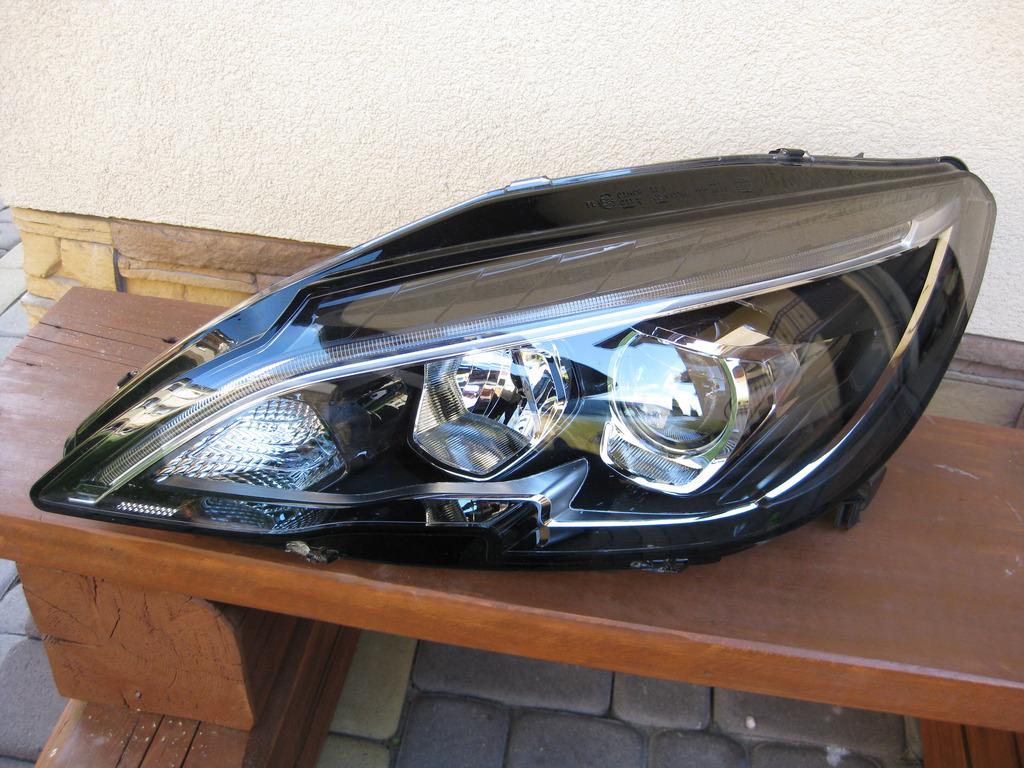 Lampa Led lewa Peugeot 308 t9 Lift Kup teraz za: 90,00 zł