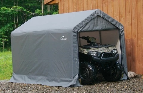 Namiot garażowy ShelterLogic 3,2 x 1,8 m - OKAZJA