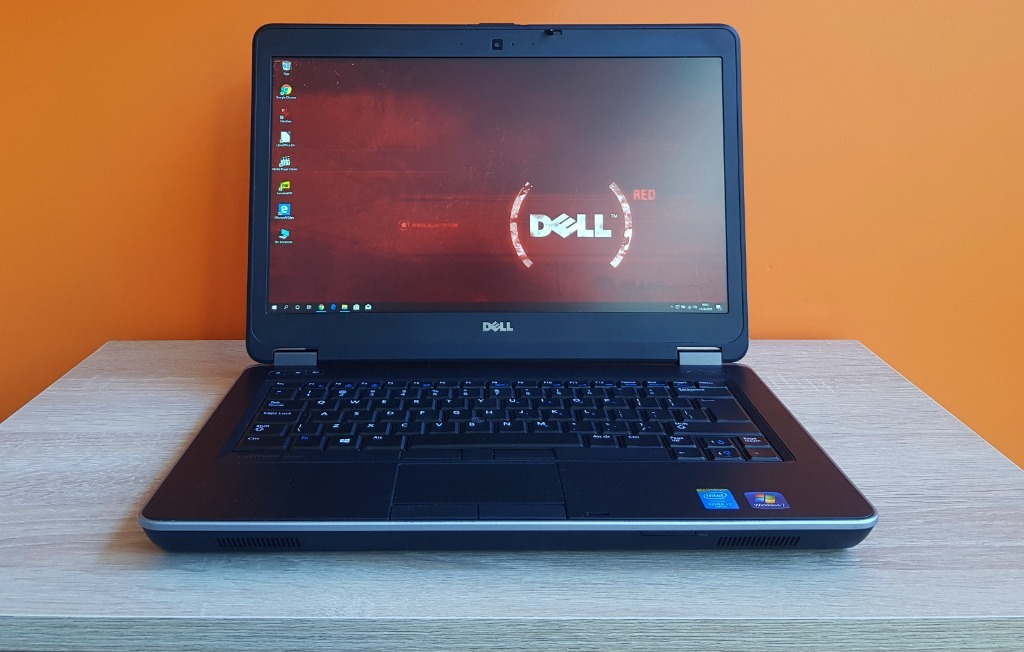 Купить Dell Latitude e6440 i5 SSD БЕСПЛАТНЫЕ SMARTWATCH на Otpravka - цены и фото - доставка из Польши и стран Европы в Украину.