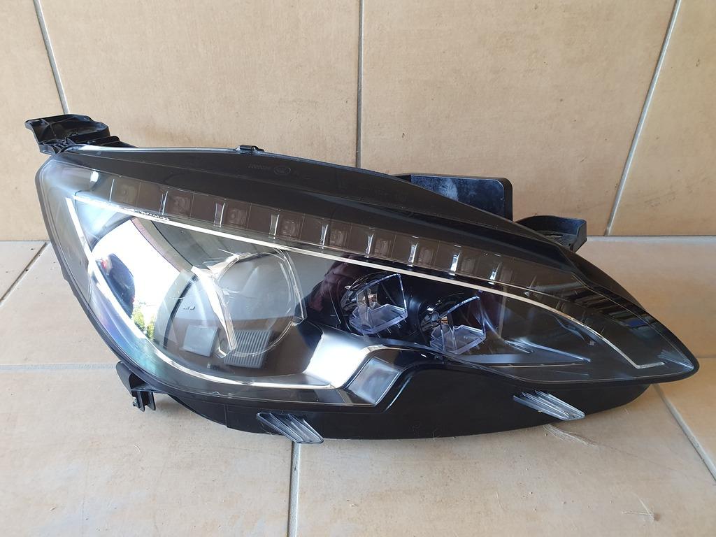 Reflektor Lampa FULL LED Peugeot 308 T9 Kup teraz za: 700