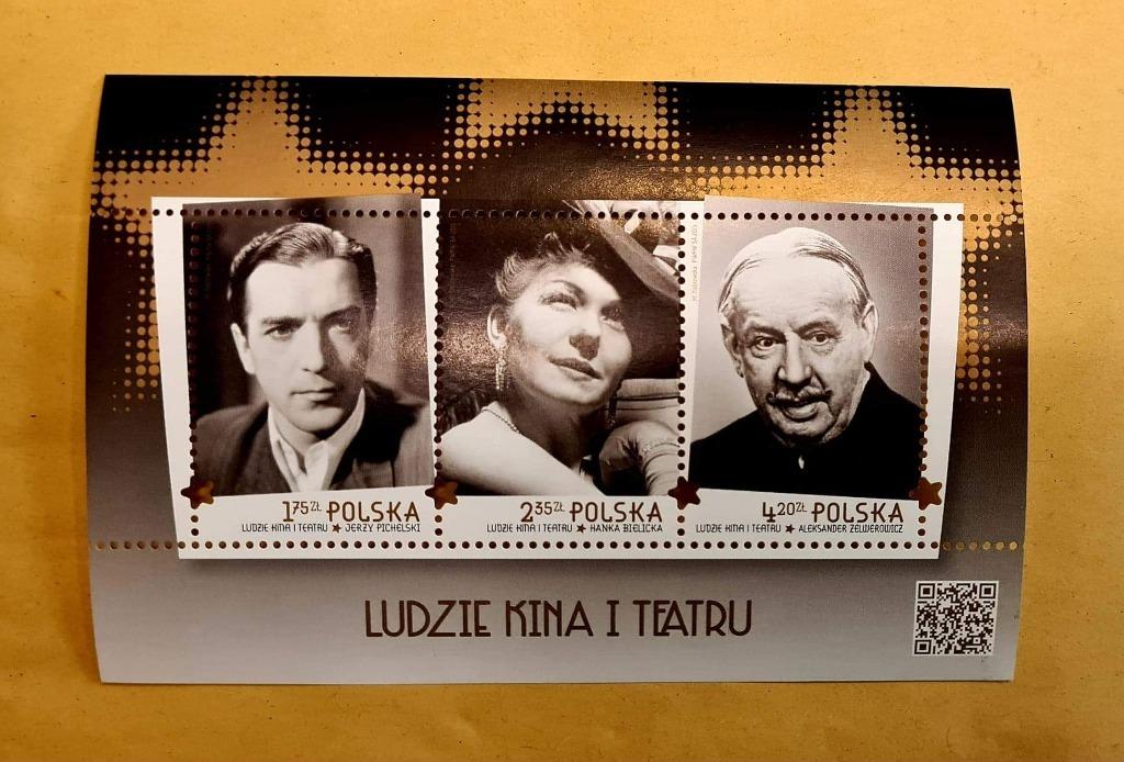 Ludzie kina i teatru