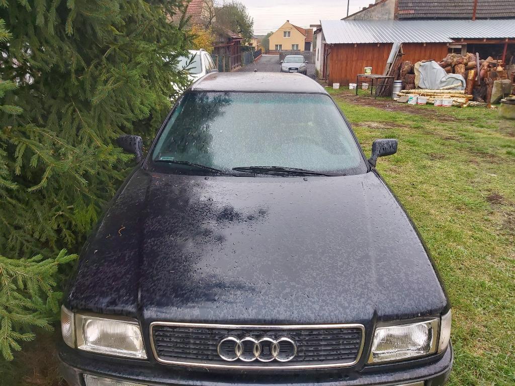 Przewod Trojnik Waz Rura Odmy Audi 80 B4 1 6 2 0 Zawiercie Allegro Pl