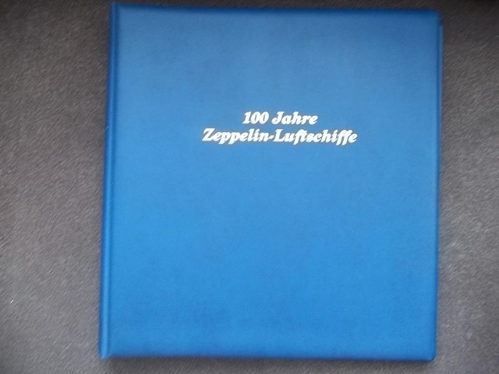 Licytacja Album Lotnicze Zeppelin Znaczki Poczt Wyd Lux Chelm Allegro Lokalnie