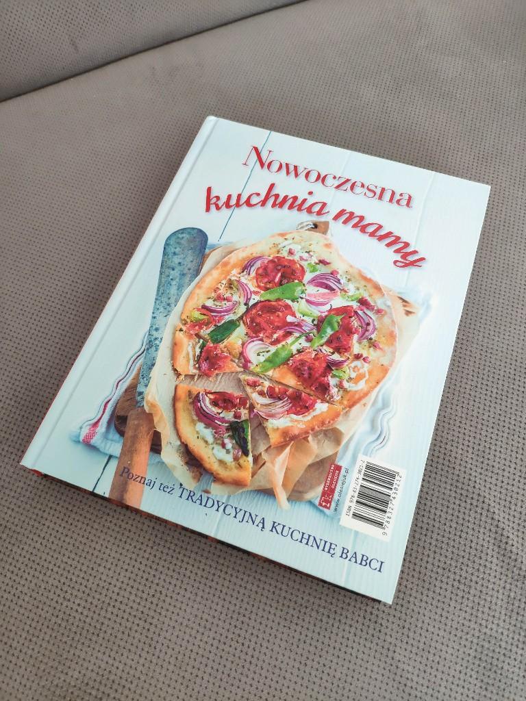 Tradycyjna Kuchnia Babci Nowoczesna Kuchnia Mamy Kup Teraz Za 9 00 Zl Warszawa Allegro Lokalnie