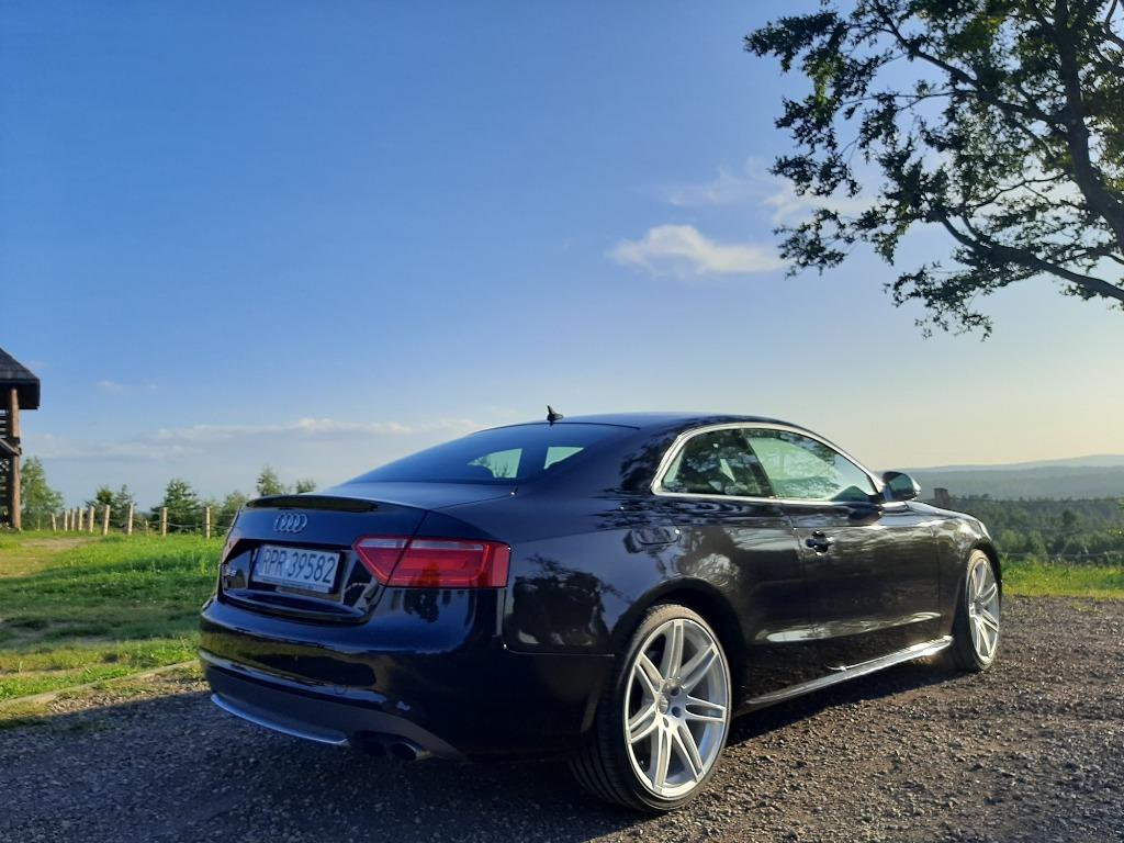 Used Audi S5 4.2