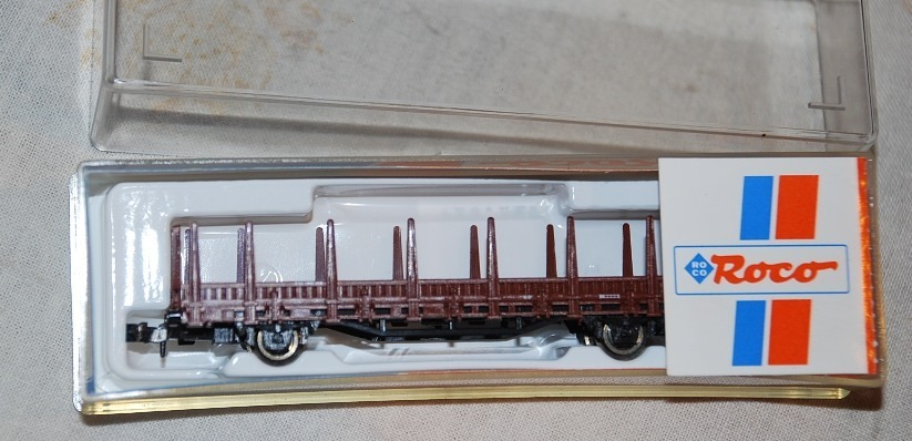 платформа вагон Н-160