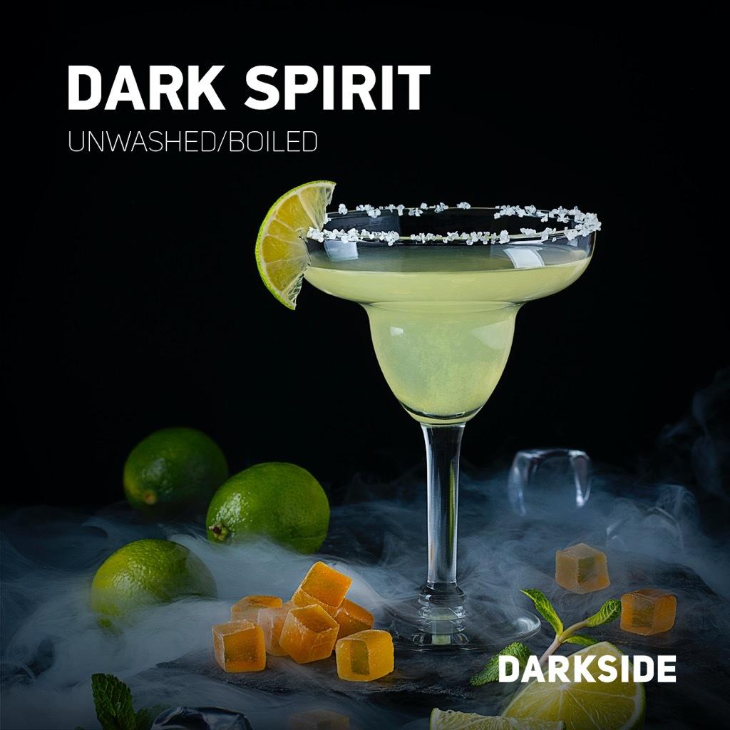 Darkside Dark Spirit