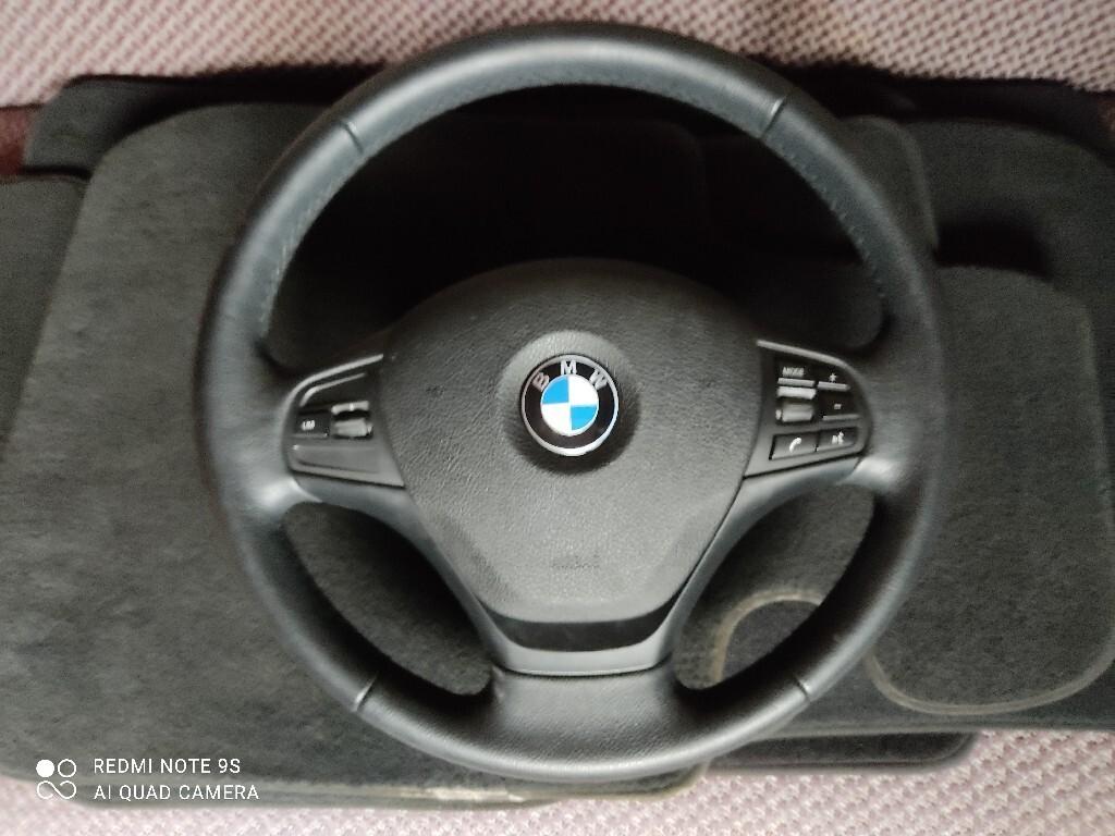 водитель bmw f30f31