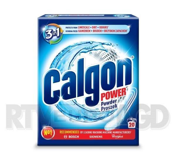 Calgon Порошок 500g