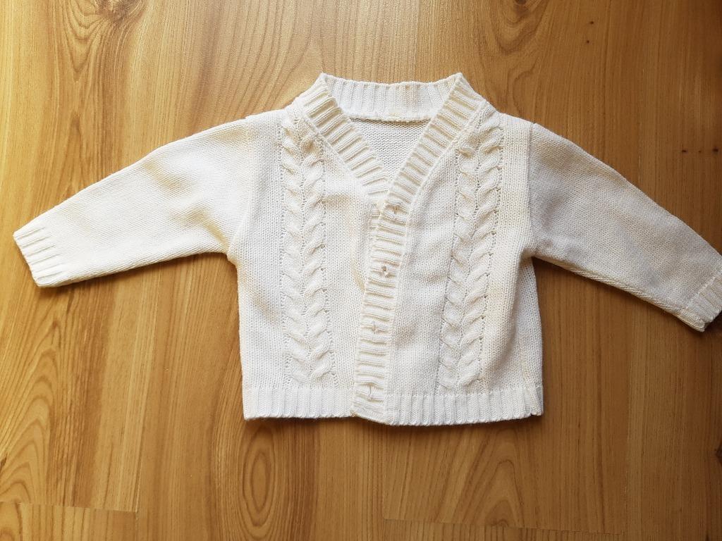 Sweterek rozm 62