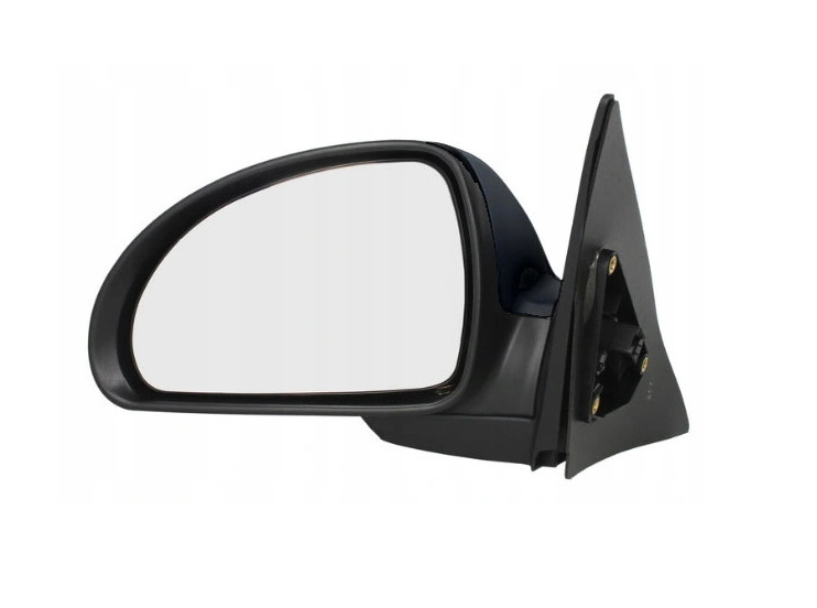 зеркало левое kia ceed 5d универсал 06-09 ele 5 pin