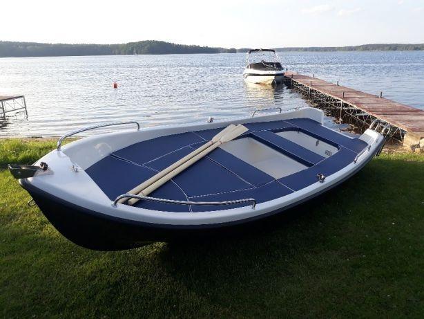 Купить лодку 91044 SZYMANSKI 430 wędkarska туристическая на Eurozakup - цены и фото - доставка из Польши и стран Европы в Украину.