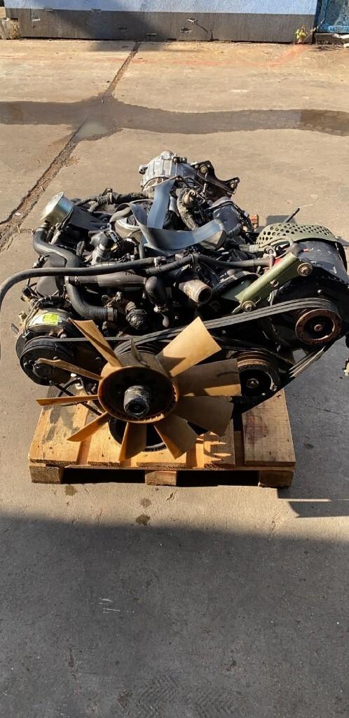 двигатель 62 дизель hummer h1  gmc  chevrolet