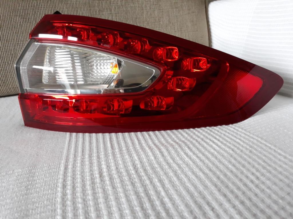 лампа сзади led крыло mondeo mk5 универсал права