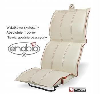Licytacja Rehabilitacyjny Materac Masujacy Vitberg Enabio 2 Belzyce Allegro Lokalnie